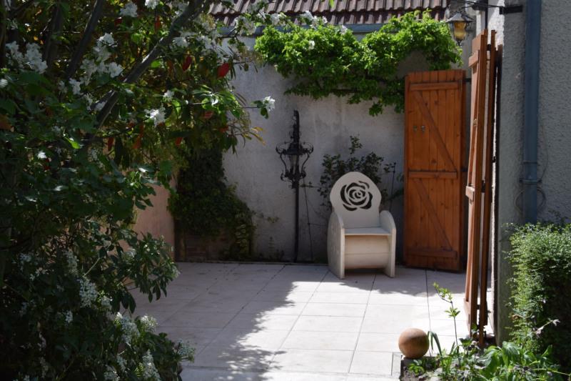 Vente maison / villa Les pavillons sous bois 358000€ - Photo 16