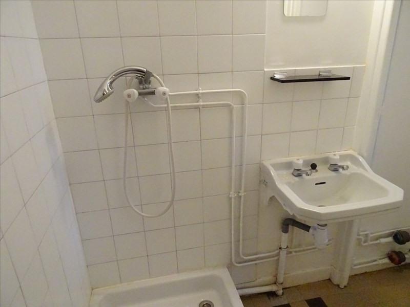 Rental apartment Roanne 200€ CC - Picture 3