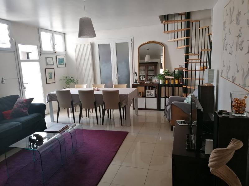 Sale apartment Montlignon 298000€ - Picture 1