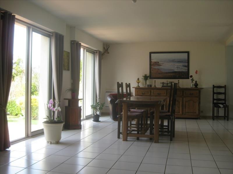 Sale house / villa St martin la garenne 287000€ - Picture 4