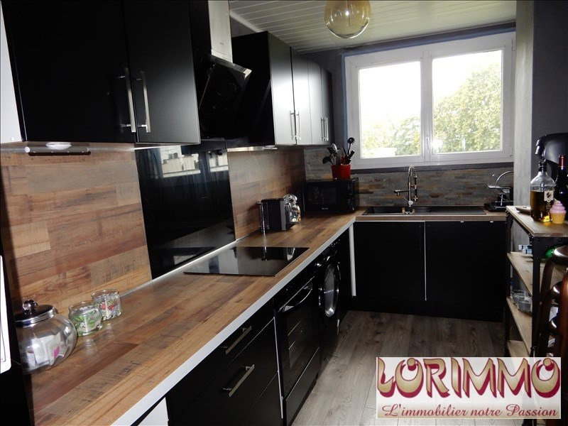 Vente appartement Mennecy 174 000€ - Photo 3