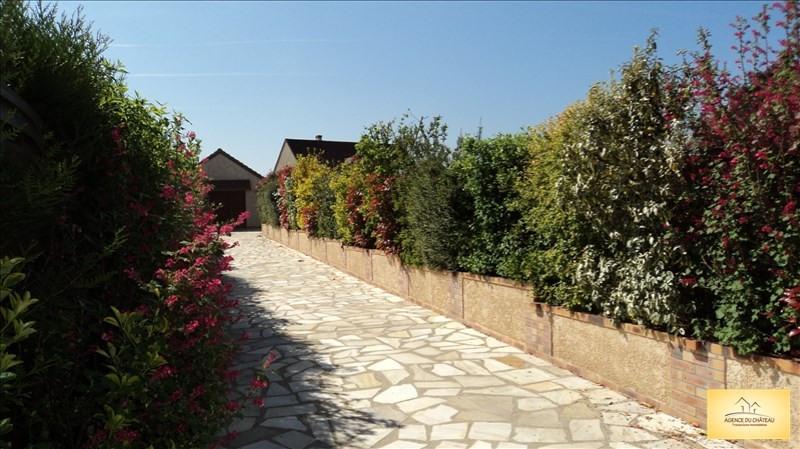 Sale house / villa Breval 339000€ - Picture 11