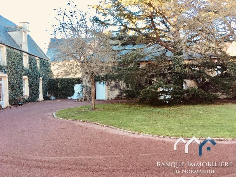Deluxe sale house / villa Bayeux 599 000€ - Picture 2