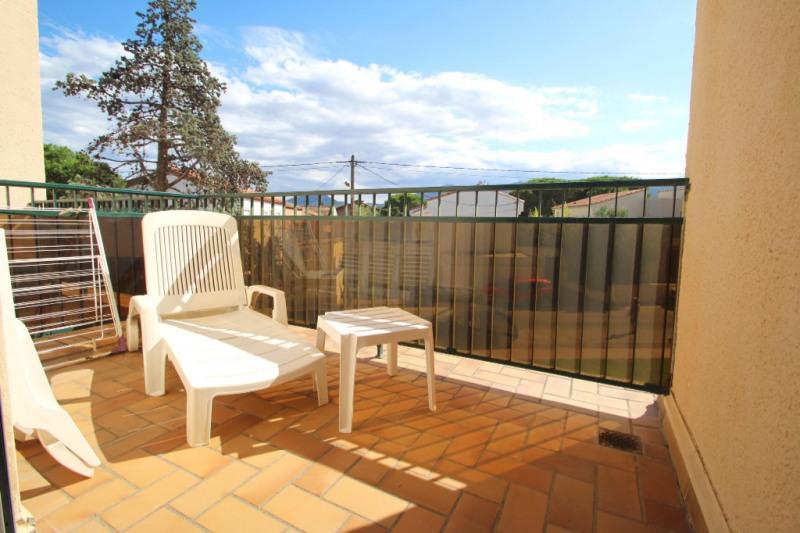 Vente appartement Argeles plage 127000€ - Photo 2