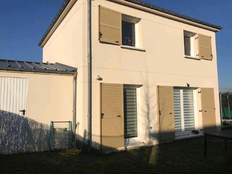 Sale house / villa Mery sur oise 329500€ - Picture 1