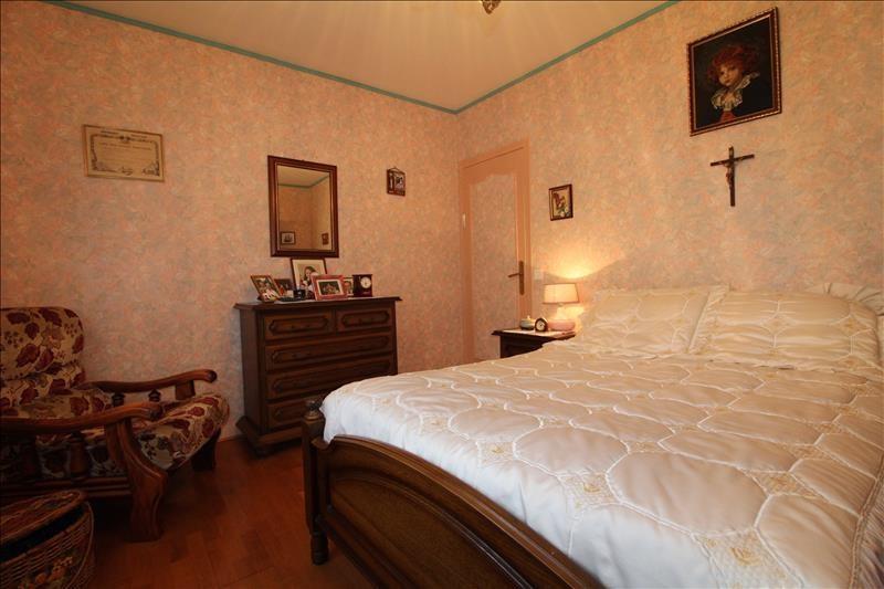 Vente maison / villa St jean ligoure 170000€ - Photo 10