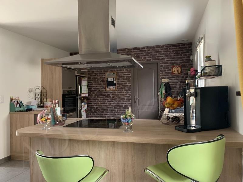 Sale house / villa Pontarme 320000€ - Picture 4