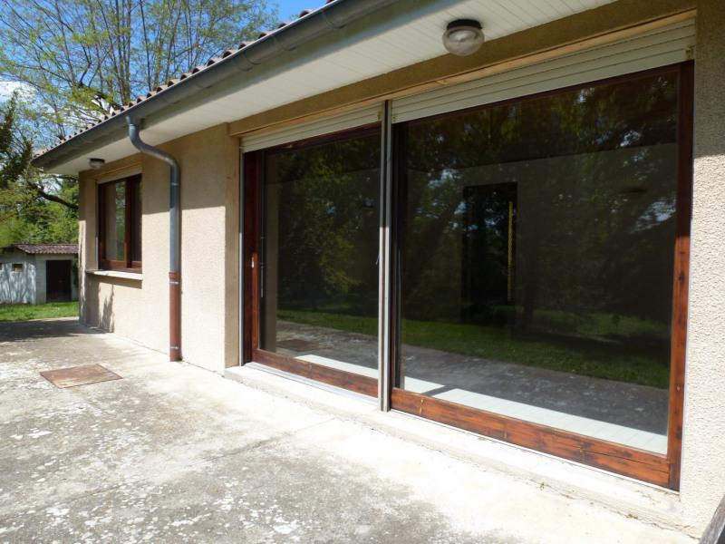Vente maison / villa Lens lestang 205000€ - Photo 5