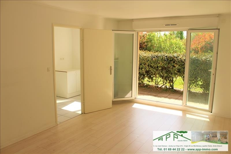 Vente appartement Vigneux sur seine 159000€ - Photo 2
