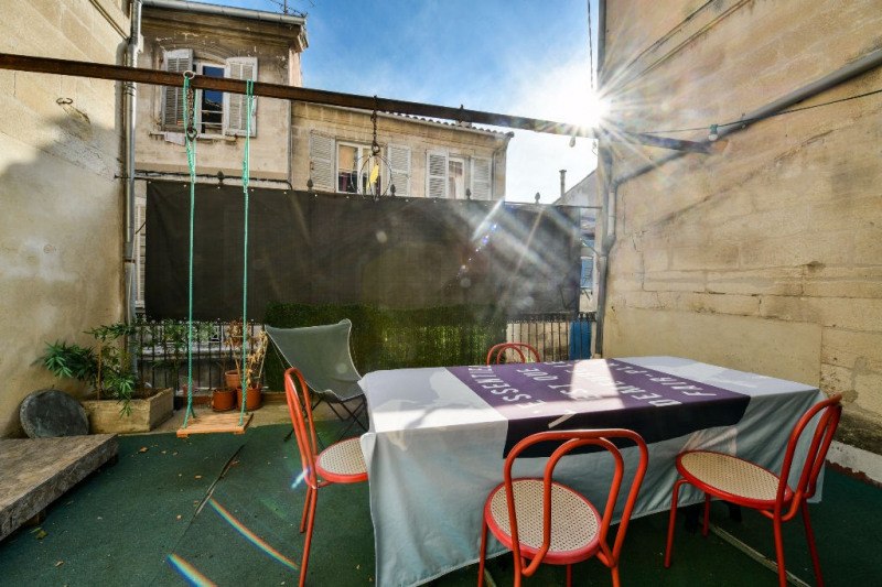 Produit d'investissement immeuble Avignon 1340000€ - Photo 13