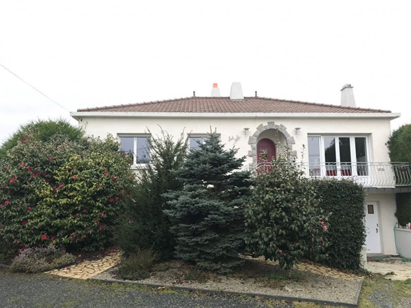 Vente maison / villa Landeronde 305000€ - Photo 1