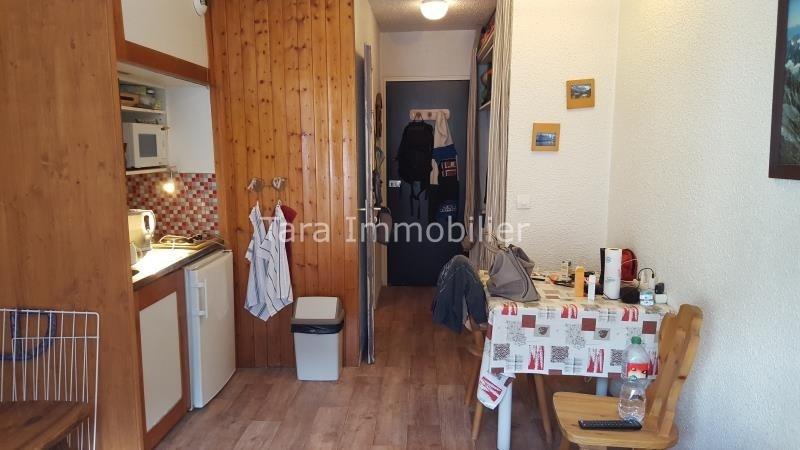 Vente appartement Chamonix-mont-blanc 120000€ - Photo 2
