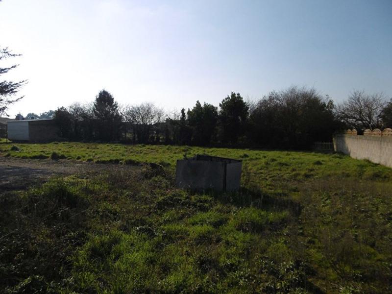 Vente terrain St mathurin 67700€ - Photo 2