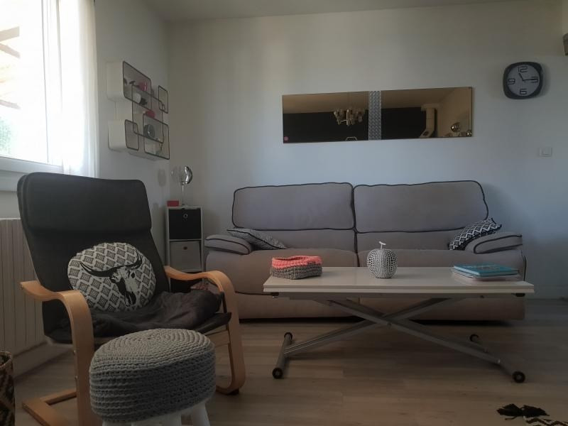 Vente maison / villa Carmaux 110000€ - Photo 1