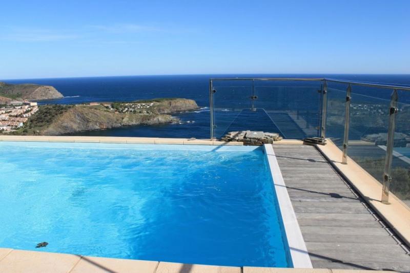 Vente de prestige maison / villa Cerbere 699000€ - Photo 5