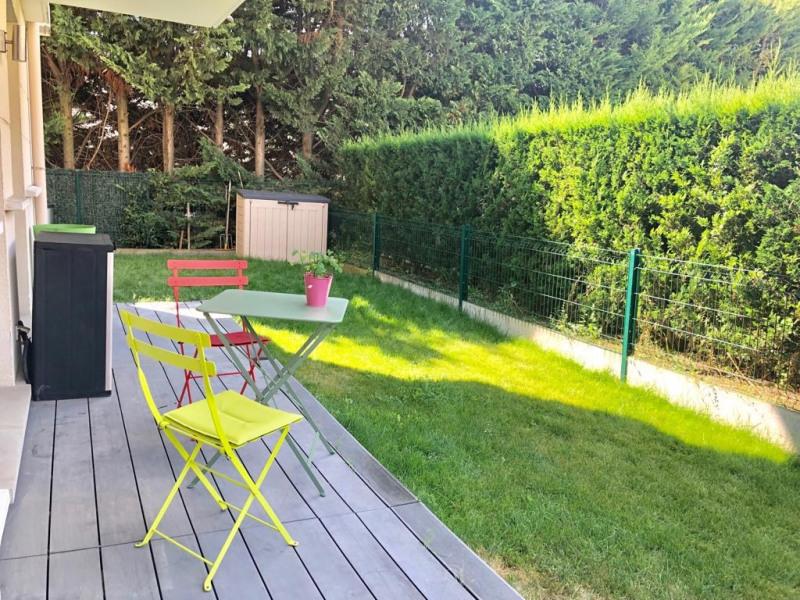 Vendita appartamento Houilles 445000€ - Fotografia 6
