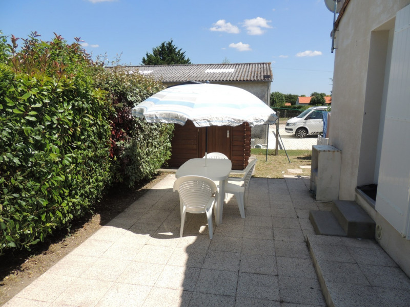 Location vacances maison / villa Meschers 325€ - Photo 14