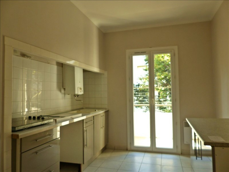Sale apartment Beziers 76 000€ - Picture 2