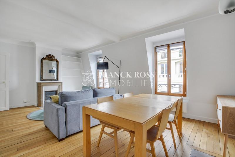 Rental apartment Paris 15ème 1900€ CC - Picture 5