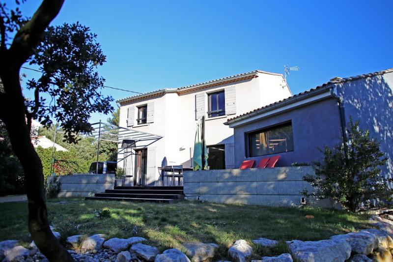 Revenda casa Villeneuve les avignon 530000€ - Fotografia 11