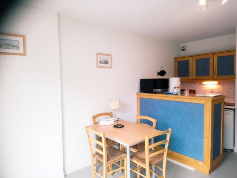 Rental apartment Pornichet 350€ CC - Picture 4