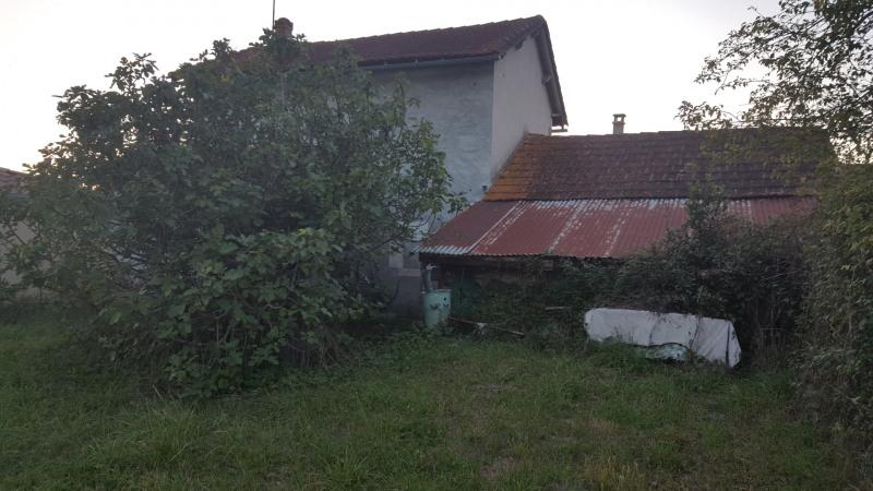 Vente maison / villa Montpon-ménestérol 39500€ - Photo 3