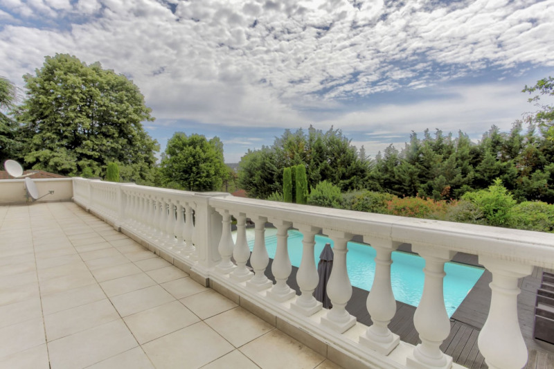 Vente de prestige maison / villa Écully 1495000€ - Photo 2