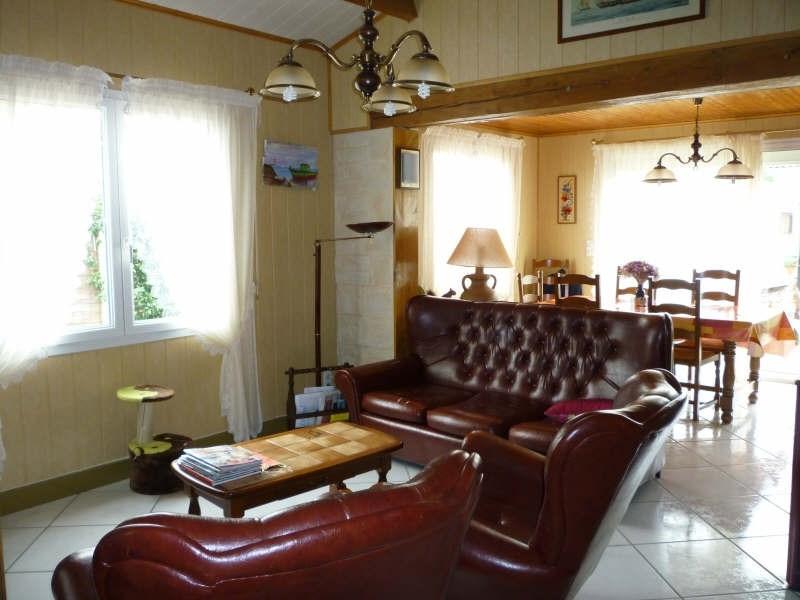 Vente maison / villa St pierre d'oleron 220400€ - Photo 4