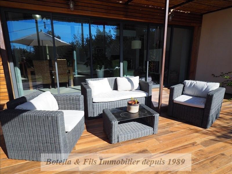 Verkoop van prestige  huis Uzes 575000€ - Foto 12
