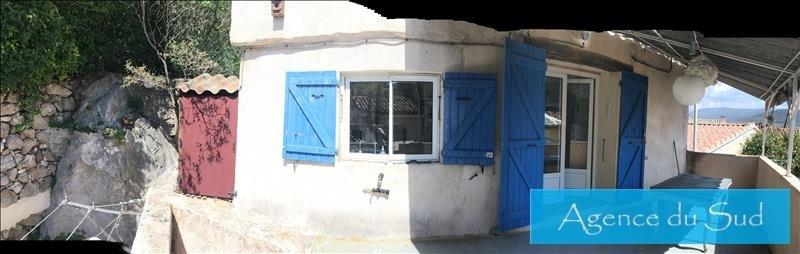 Vente maison / villa Auriol 199000€ - Photo 2