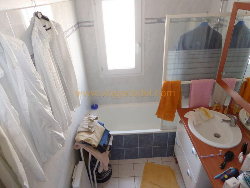 Life annuity apartment Le cannet 70 000€ - Picture 8