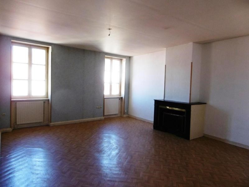 Location appartement Tarare 524€ CC - Photo 1