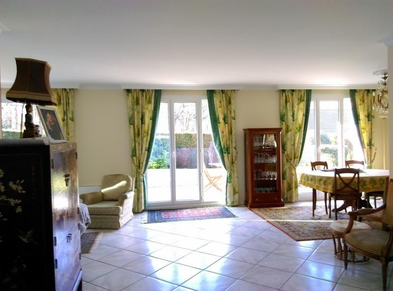 Vente maison / villa Marsinval 548550€ - Photo 5