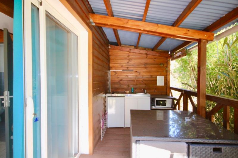 Produit d'investissement maison / villa Cilaos 399000€ - Photo 8