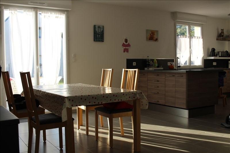 Vente maison / villa Clohars carnoet 234150€ - Photo 8