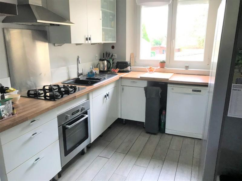 Sale house / villa Longueil annel 172000€ - Picture 3