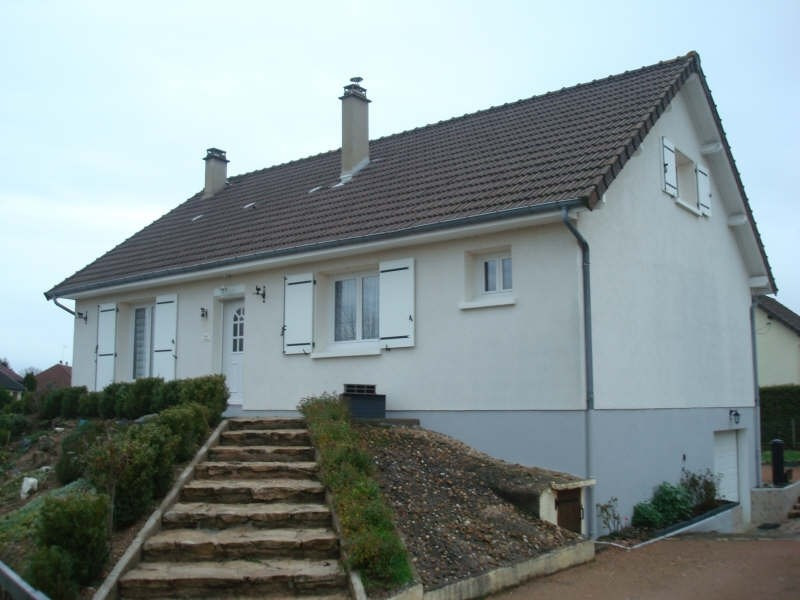 Sale house / villa Decize 159 000€ - Picture 2