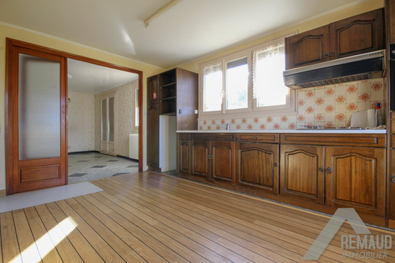 Vente maison / villa Mouilleron le captif 148 340€ - Photo 2
