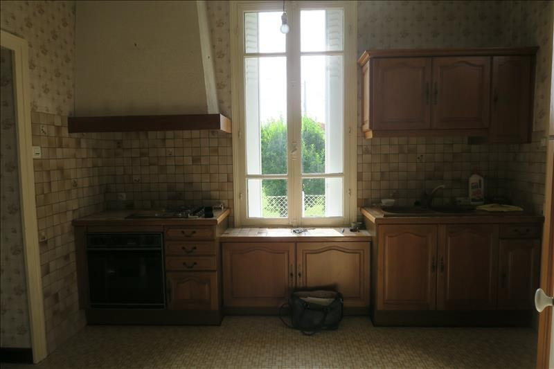 Vente maison / villa Nevers 64 800€ - Photo 3