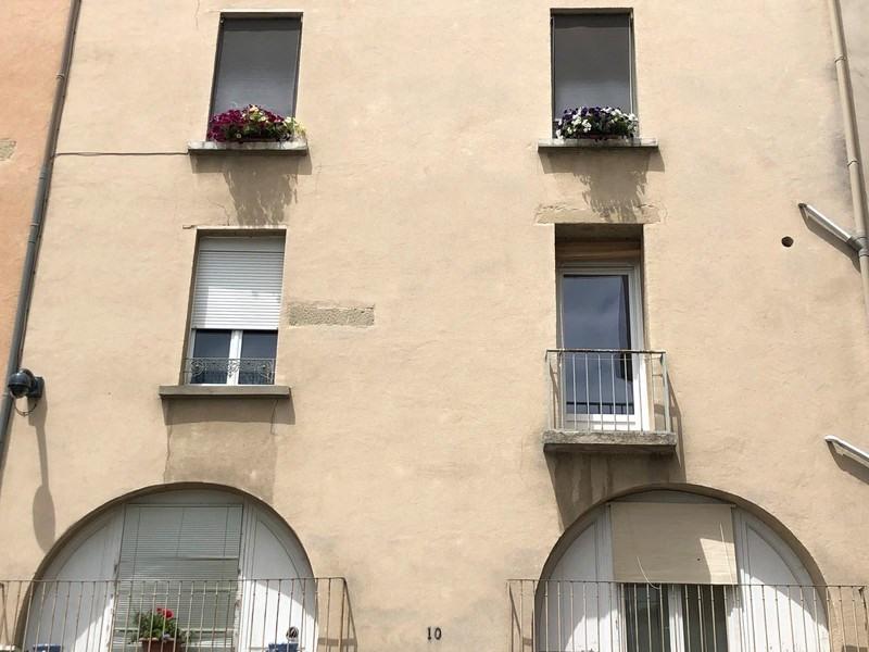 Vente appartement Romans-sur-isère 45000€ - Photo 1