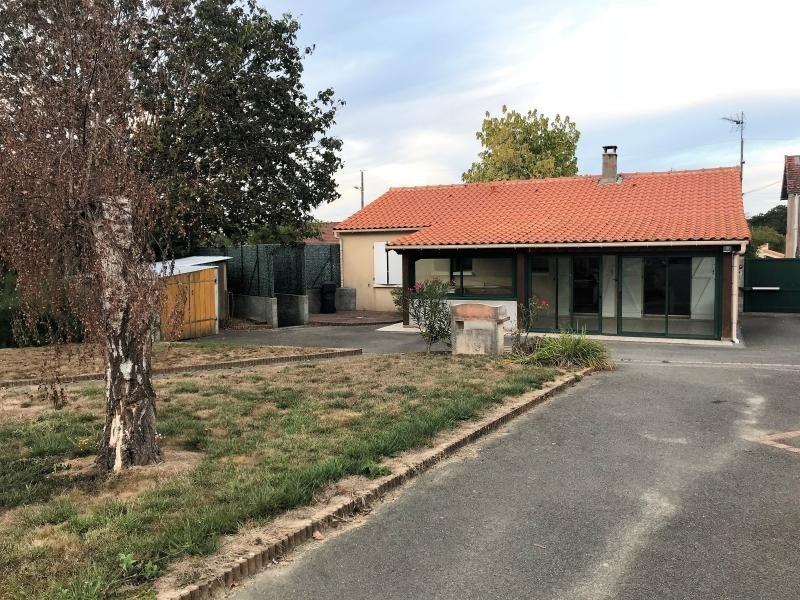 Sale house / villa Geste 171500€ - Picture 6