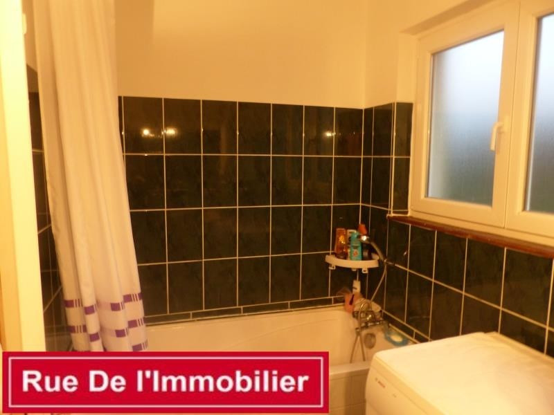 Sale apartment Saverne 112350€ - Picture 4