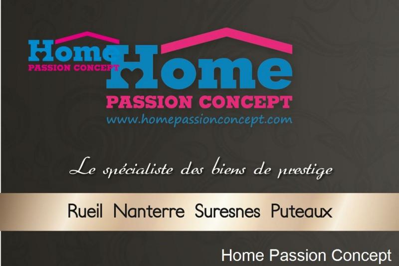 Vente maison / villa Rueil malmaison 1198000€ - Photo 10