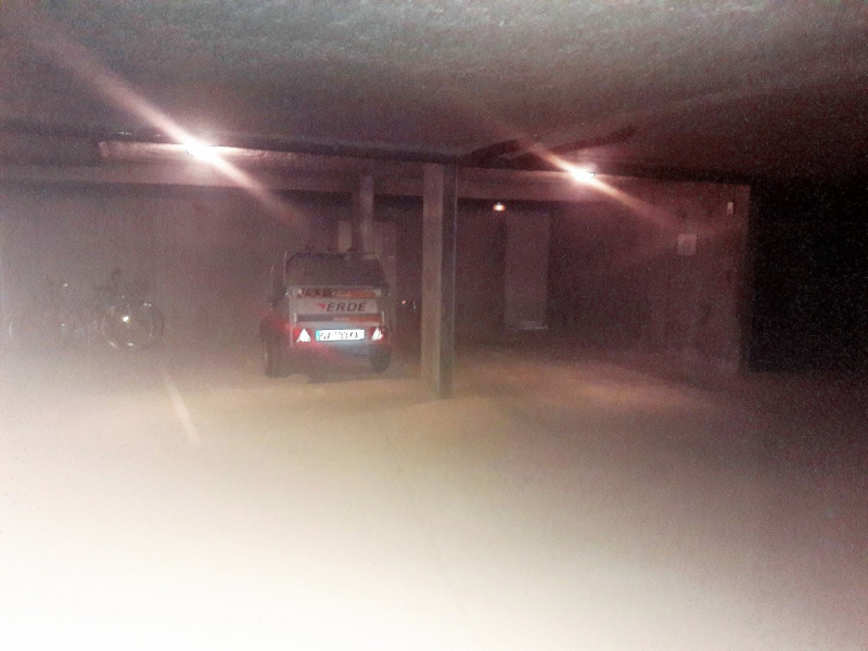 Vente parking Chateau d olonne 14 000€ - Photo 1