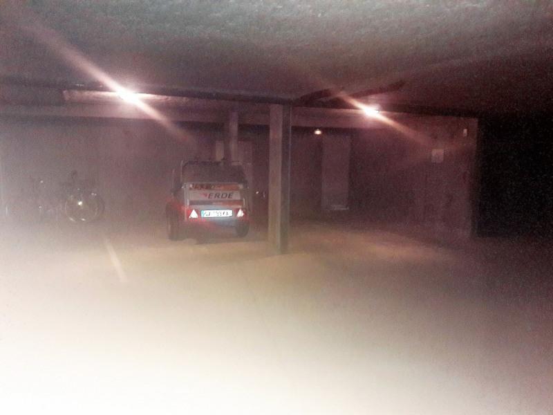 Sale parking spaces Chateau d olonne 15000€ - Picture 1