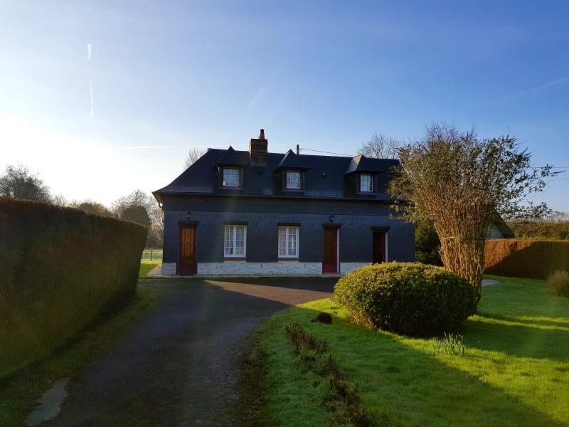 Viager maison / villa Honfleur 267 500€ - Photo 1