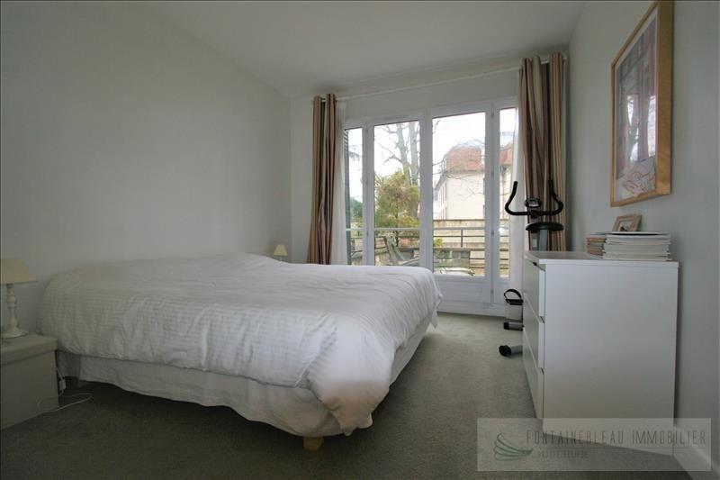 Vente appartement Fontainebleau 366000€ - Photo 5