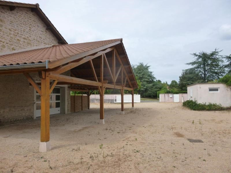Location boutique Dardilly 2 400€ CC - Photo 4