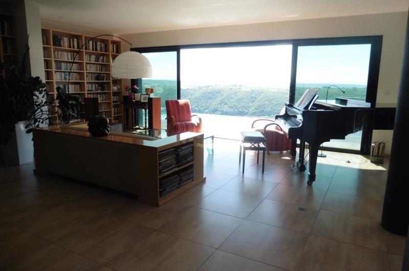 Deluxe sale house / villa Tupin et semons 745000€ - Picture 4