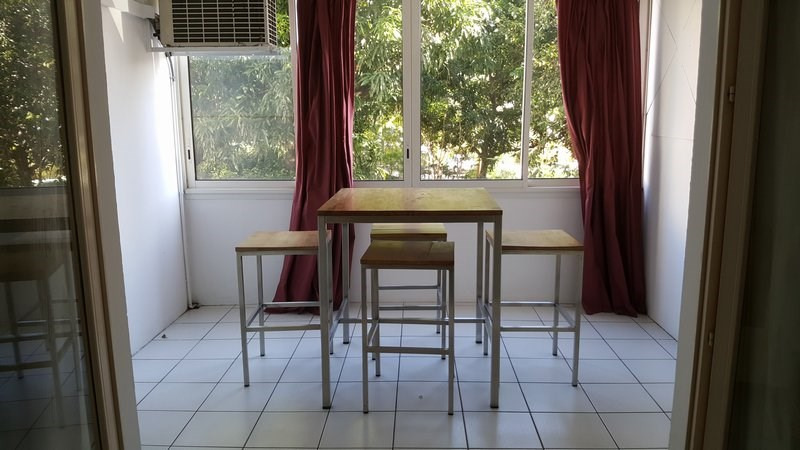 Vente appartement St denis 52 000€ - Photo 5